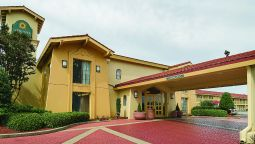 Exterior view LA QUINTA INN GREENVILLE WOODRUFF RD
