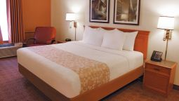 Kamers LA QUINTA INN HOUSTON GREENWAY PLAZA