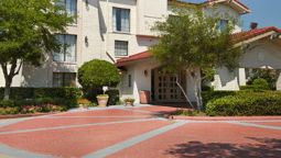 Exterior view BAYMONT INN & SUITES HOUSTON H