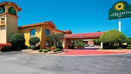 Buitenaanzicht LA QUINTA INN LITTLE ROCK WEST - MED CTR