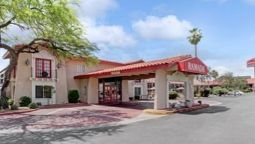 Hotel RAMADA LIMITED TUCSON WEST - Tucson (Arizona)
