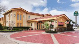 Exterior view LA QUINTA INN TEXAS CITY