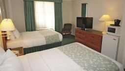 Kamers LA QUINTA INN NORFOLK VIRGINIA BEACH