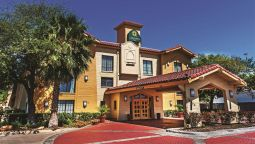 Exterior view LA QUINTA INN HOUSTON CY FAIR