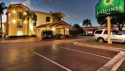 Buitenaanzicht LA QUINTA INN MIAMI AIRPORT NORTH