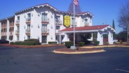 Exterior view STONE MOUNTAIN INN AND SUITES TUCKER