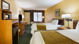 Room Econo Lodge Inn & Suites Williamsburg