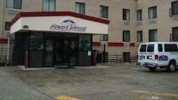 Hotel HOWARD JOHNSON JAMAICA NY - Nowy Jork (Nowy Jork)
