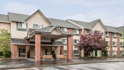 Comfort Inn & Suites Tualatin - Portland South - Tualatin (Oregon)