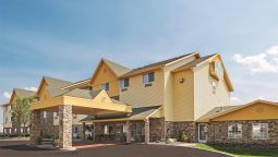 LA QUINTA INN STE SPOKANE VALLEY - Spokane (Washington)