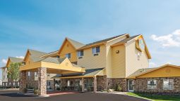 LA QUINTA INN STE SPOKANE VALLEY
