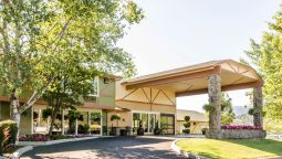 Comfort Inn & Suites Ashland - Ashland (Oregon)