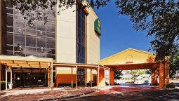 LA QUINTA INN STE WEST MEDICAL CENTER - Lubbock (Texas)