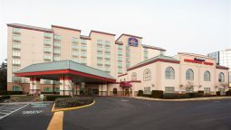 Exterior view BW PLUS EVERGREEN INN AND STE