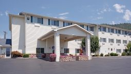 LA QUINTA INN STE GRANTS PASS - Grants Pass (Oregon)