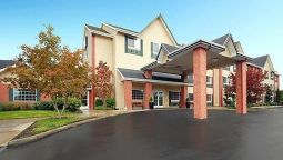 Exterior view Comfort Inn & Suites Tualatin - Portland South