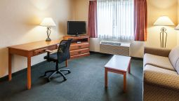 Kamers Comfort Inn & Suites Tualatin - Portland South
