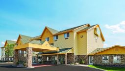Exterior view LA QUINTA INN STE SPOKANE VALLEY