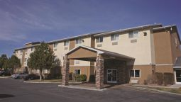 Buitenaanzicht LA QUINTA INN SALT LAKE CITY WEST