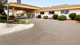 Exterior view BAYMONT INN & SUITES TRI-CITIE