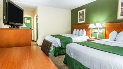 Kamers Quality Inn Downtown Convention Center