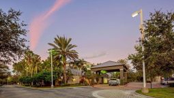 LA QUINTA INN STE PLANTATION - Plantation (Broward, Florida)