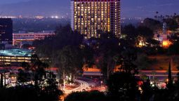 Sheraton Universal Hotel - Burbank (Los Angeles, California)