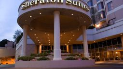 Hotel Sheraton Suites Country Club Plaza - Kansas City (Kansas)