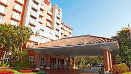Hotel Sheraton Suites Fort Lauderdale at Cypress Creek - Fort Lauderdale (Florida)