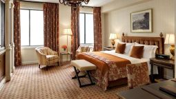 Kamers D.C. The St. Regis Washington