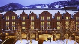 Exterior view The St. Regis Aspen Resort
