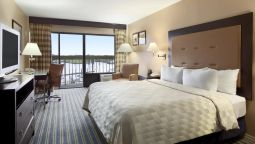 Room DoubleTree by Hilton New Bern