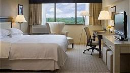 Kamers Sheraton Columbia Town Center Hotel