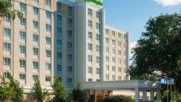 Buitenaanzicht Holiday Inn HARTFORD DOWNTOWN AREA