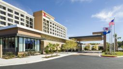 Hotel North Charleston Marriott - North Charleston (South Carolina)