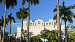 Hotel Sheraton Suites Plantation - Plantation (Broward, Florida)
