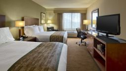 Kamers DoubleTree by Hilton Boston North Shore