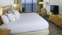 Room DoubleTree by Hilton Atlantic Beach Oceanfront