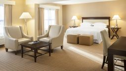 Kamers Sheraton Providence Airport Hotel