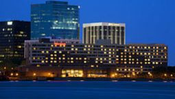 Sheraton Norfolk Waterside Hotel - Norfolk (Virginia)