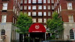 Sheraton Commander Hotel - Cambridge (Massachusetts)