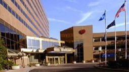 Sheraton Syracuse University Hotel & Conference Center - Syracuse (New York)