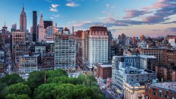Hotel W New York Union Square - New York (New York)