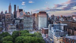 Hotel W New York - Union Square - New York (New York)