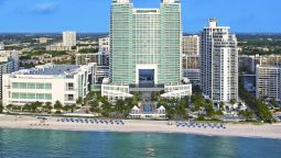 Hotel Diplomat Resort Curio Hilton Hollywood - Hollywood (Florida)