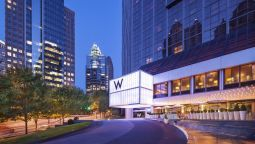 Exterior view W Atlanta - Midtown