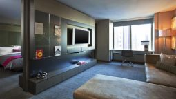 Kamers W New York - Times Square