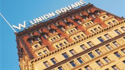 Exterior view W New York - Union Square