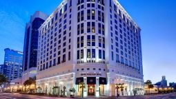 Exterior view Grand Bohemian Hotel Orlando Autograph Collection