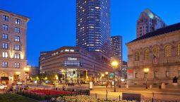 Buitenaanzicht Boston The Westin Copley Place